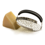 Endurance Stainless Steel Parmesan Grater