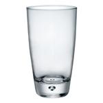 Bormioli Rocco Luna Clear 11.5 Ounce Beverage Glass