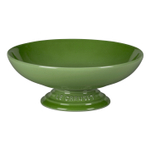 Le Creuset Palm Stoneware Footed Serving Bowl