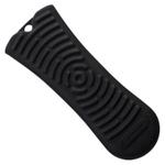 Le Creuset Black Onyx Silicone Handle Sleeve