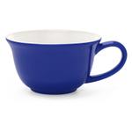 Chantal Blue and White 8 Ounce Tea Lover's Mug