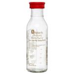 Helen Chen's Asian Kitchen Glass 13 Ounce Kolder Stir Fry Sauce Bottle
