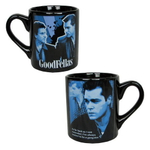 Goodfellas Movie Henry Hill As Far Back as I Can Remember, I've Always Wanted to be a Gangster Ceramic 14 Ounce Coffee Mug