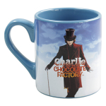 Charlie and the Chocolate Factory Movie Ceramic 14 Ounce Coffee Mug