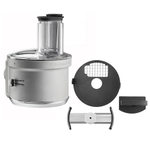 KitchenAid KSM2FPA ExactSlice Slice and Dice Food Processor Attachment