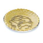 Norpro Stainless Steel 6 Inch Chain Pie Weight