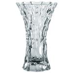 Nachtmann Sphere Crystal 11 Inch Vase