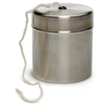Stainless Steel Butchers Twine Dispenser & Free Twine