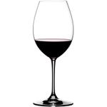 Riedel Vinum XL Syrah/Shiraz Glass, Set of 6