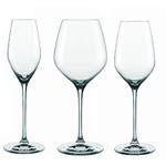 Nachtmann Supreme 12 Piece Leaded Crystal Wine Glass Set