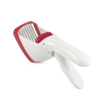Chef'n Strawberry Slicester Cherry Handheld Slicer