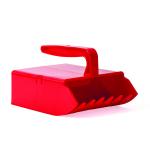 Linden Sweden Jonas Plastic Comb Red Child Berry Picker