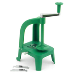 Benriner Helper Vegetable Slicer Green
