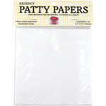 Regency Hamburger Patty Paper, 24 Count