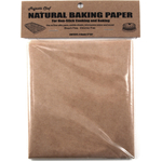 Regency Natural Parchment Paper Sheet, Set of 6