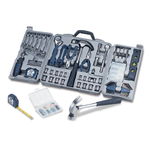 Picnic Time Professional 160 Piece Tool Kit Set