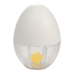 Gourmac White Egg Scrambler
