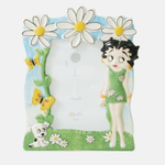 Betty Boop Daisy Days Picture Photo FrameBetty Boop