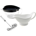 3 Piece Gravy Basics Set