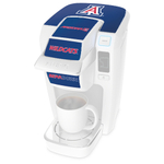 Keurig K10 Mini Plus Brewer University of Arizona Decal Kit