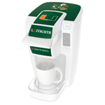 Keurig K10 Mini Plus Brewer University of Miami Decal Kit