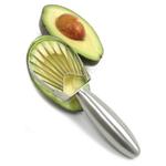 Norpro Stainless Steel Avocado Slicer