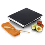 Fagor Black Induction PRO 1800-watt Induction Cooktop