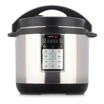Fagor LUX™ Electric 8 Quart Multi Cooker