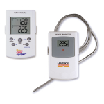 Maverick Housewares ET-73 Redi Chek Remote Smoker Thermometer