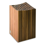 Wusthof Designer Wood 13 Slot Knife Storage Block
