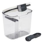 Progressive Powdered Sugar ProKeeper 1.4 Quart Storage Container