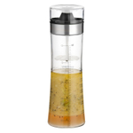 Artland Glass 20 Ounce Dressing Shaker