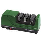 Chef's Choice M130 Hunter Green Electric Knife Sharpening Station