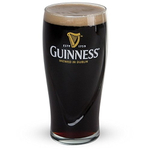 Luminarc Licensed Guinness Gravity 20 Ounce Single Beer Glass
