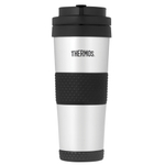 Thermos Stainless Steel Vacuum Insulated 18 Ounce Travel Tumbler