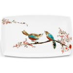 Lenox Chirp Decorative 10 Inch Tray