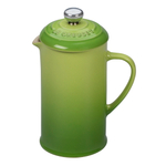 Le Creuset Palm Stoneware 12 Ounce Petite French Press