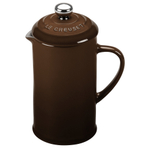 Le Creuset Truffle Stoneware 12 Ounce Petite French Press