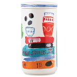 kate spade new york kitchen Pretty Pantry Tall 3 Quart Canister