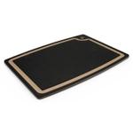 Epicurean Gourmet Series Slate and Natural 17.5 x 13 Inch Cutting Board