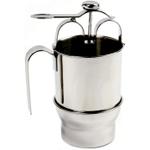 Noprpro Stainless Steel Pancake Batter Dispenser