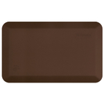 Wellness PetMats Brown Bark Small 28 x 17 Inch Squared Pet Mat