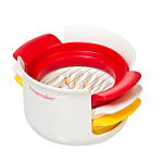 Prepworks from Progressive Egg Slicer with 3 Slicing Discs