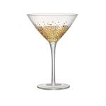 Artland Ambrosia 9 Ounce Martini Glass