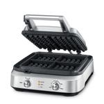 Breville 4-Slice Smart Waffle Pro Maker