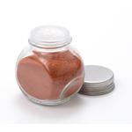 Anchor Hocking Glass Mini 3.4 Ounce Penny Spice Jar