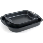 Typhoon Professional Non-Stick 3 Piece Roasting Pan Set