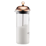 Bodum Chambord Copper 5 Ounce Milk Frother