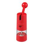Kuhn Rikon Red 8.5 Inch Ratchet Spice Grinder