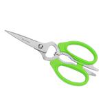 Messermeister Green 8 Inch Take-Apart Kitchen Scissors